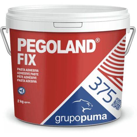 Bote de 2 KG Pegoland Fix Blanco D1