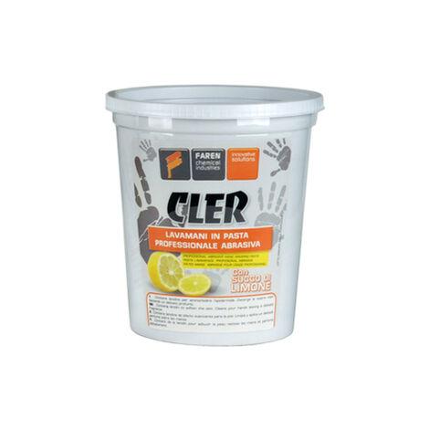 Bote de pasta lavamanos CLER 1L (Faren 176001)