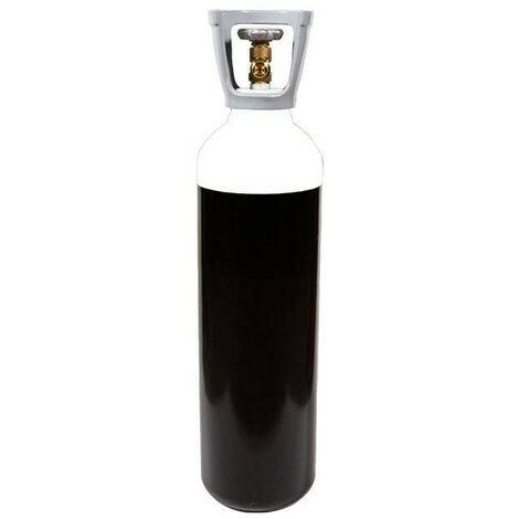 Botella 2 Litros 102 O2 Oxigeno Comprimido Soldar Autogena