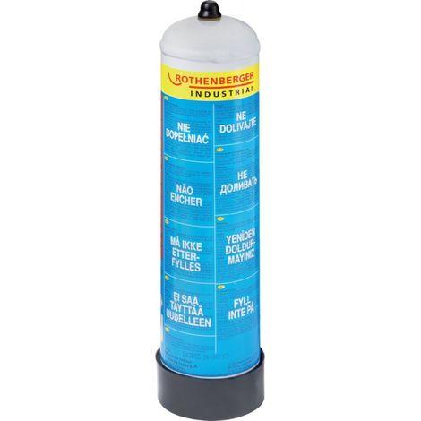 Botella oxígeno Nr.3.5741 2/1A (por 12)
