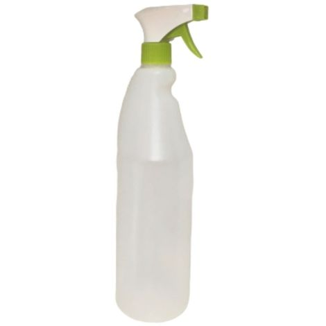 Botella Pulverizadora 1 Litro (Verde) Ref: 102798