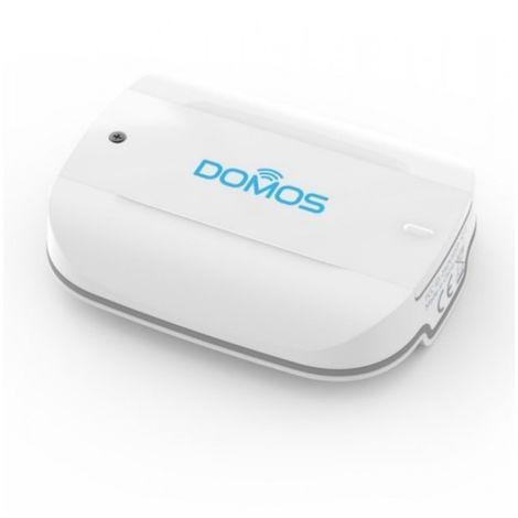 Boton Emergencia Wifi Domos Bl