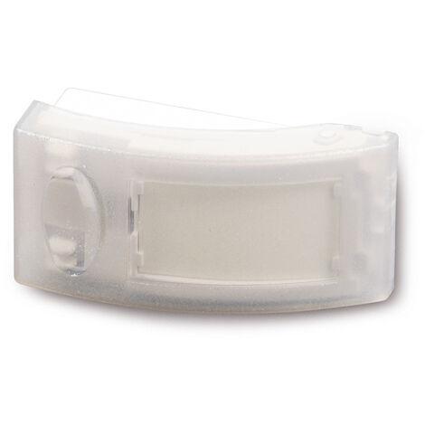 Botón pulsador luminoso, PushBell 64002, PushBell 64002
