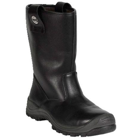 bottes hiver blacklader