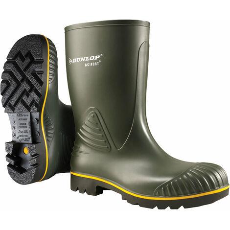 Bottes courtes Heavy Duty O4, Dunlop - T43