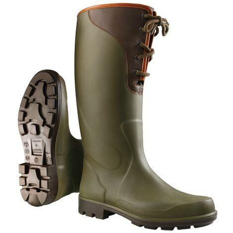 Bottes de protection Dunlop Purofort Sanday