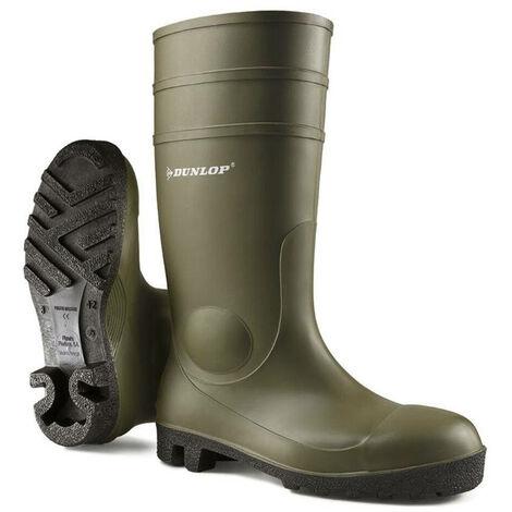 Bottes de sécurité Dunlop Protomastor Full Safety