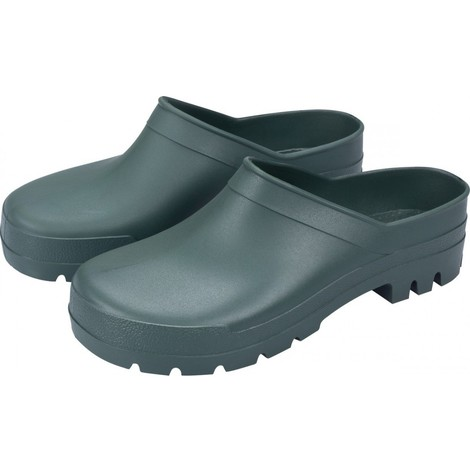 Bottes, sabots et chaussures de jardinier