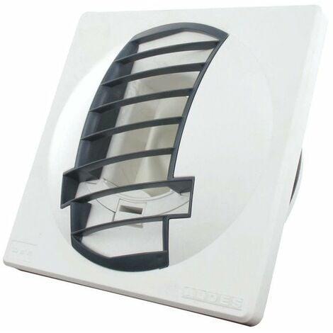 Bouche bap color 30m3h diamêtre 125mm - ALDES
