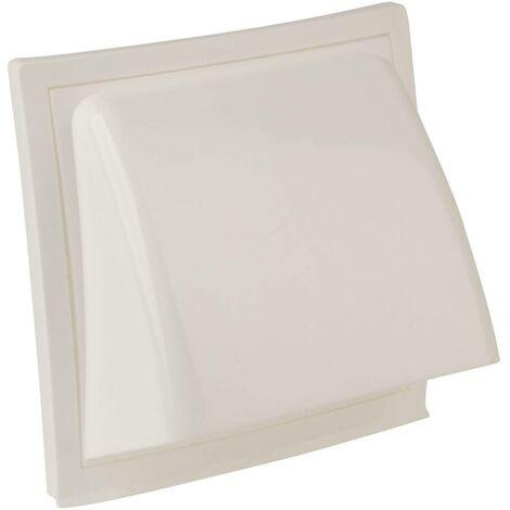 Bouche daération Wallair NW 150 15 cm plastique