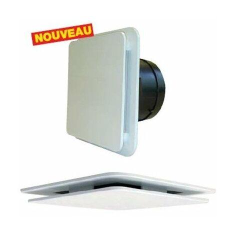 Bouche design extraction/insufflation placo BDO