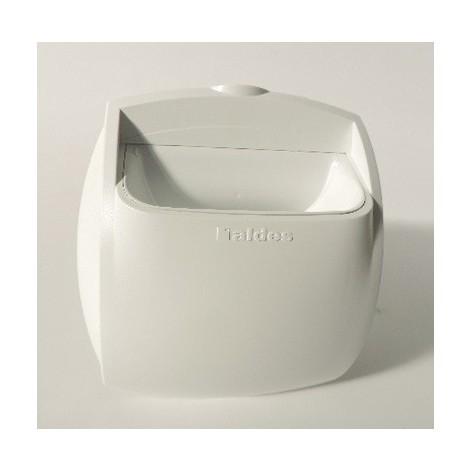 Bouche d'extraction Ø 125mm autoréglable VMC simple débit 60m3/h sanitaire BAP'SI ALDES 11019006