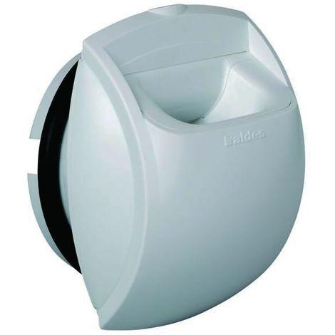 Bouche dextraction autoréglable double débit BapSI diamètre : 125 30-90 m3/h
