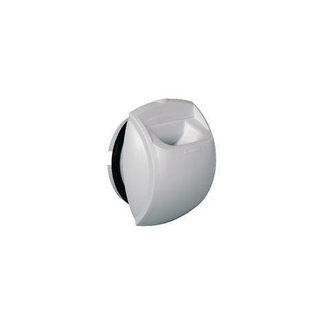 Bouche dextraction autoréglable. simple débit BapSI modulo diamètre : 125 15-20-30 m3/h