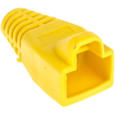 Bouchon anti-poussière pour connecteur RJ, pour RJ45 série GTC Sealed Mâle Cordon inclus