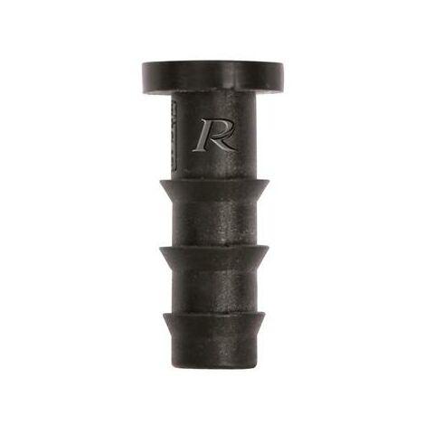 Bouchon cannelé pour tuyau diamètre16mm par 5