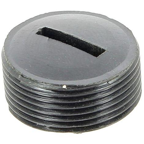 Bouchon de charbon (1) pour Scie circulaire Ryobi