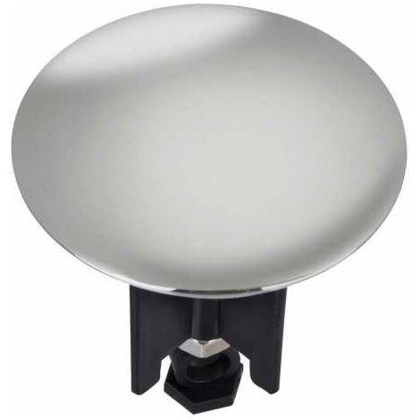 Bouchon de lavabo Pluggy XL Chrome