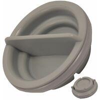 Bouchon de liquide de rinçage (C00287671) Lave-vaisselle 294818 ARISTON HOTPOINT, INDESIT, SCHOLTES, BRANDT