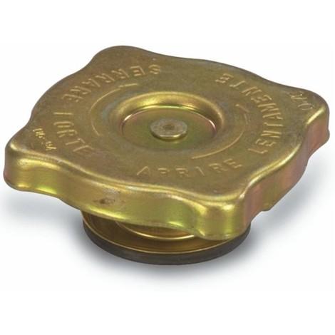 Bouchon de radiateur 24850020 adaptable Massey Ferguson