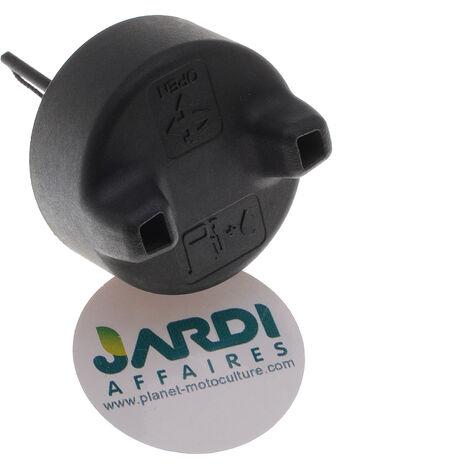 Bouchon de réservoir compatible TS350 à TS800, BR et SR 350, 430, 450