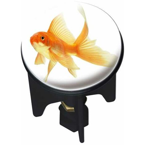 Bouchon d'évier Pluggy® Fish WENKO