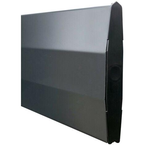 Bouchon d'extrémité pour lame de clôture FAREL®