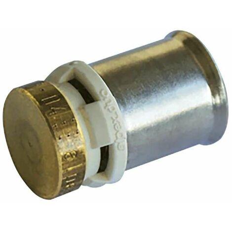 Bouchon pour multicouche de 20mm type Radial