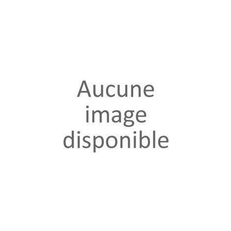 Bouchon pvc noir 47a52 4545064