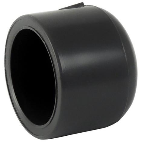 Bouchon PVC pression F à coller - Générique - Plusieurs modèles disponibles