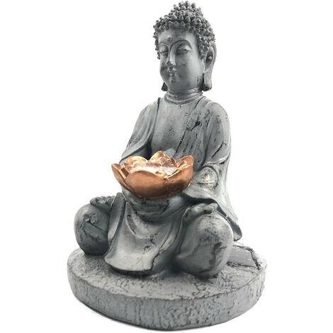Bouddha Solaire