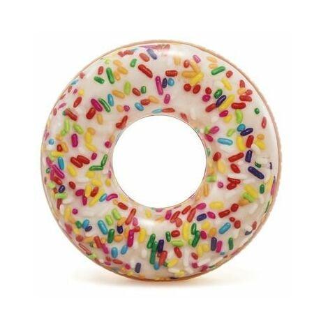 Bouée gonflable Intex Donut 114 cm