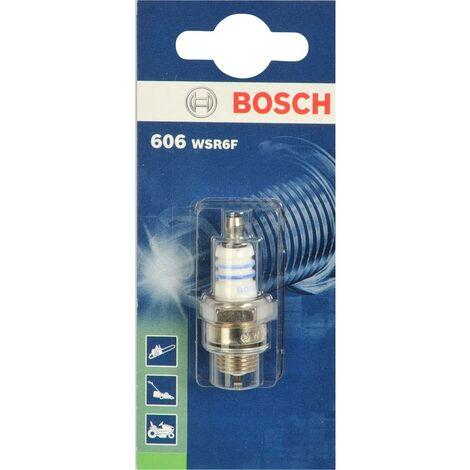 Bougie dallumage Bosch WSR6F KSN606 0242240846 1 pc(s)