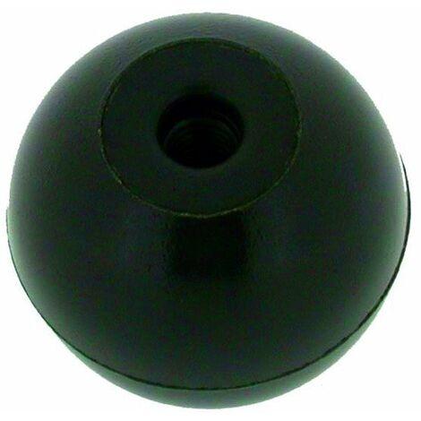 Boule de levier UNIVERSELLE diamètre int M12 - extérieur 40 mm