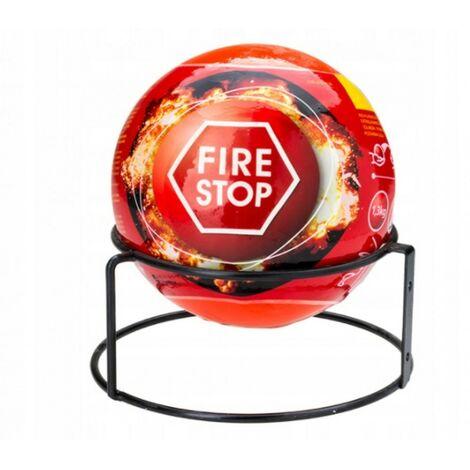 Boule d'extinction d'incendie Extincteur à