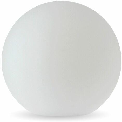 Boule lumineuse LED Ø 40cm multicolore ADHARA