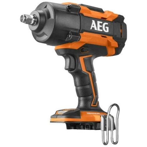 Boulonneuse à chocs AEG 18V Brushless - Sans batterie ni chargeur BSS18HTF12B6-0