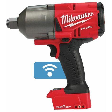 Boulonneuse à chocs Fuel One Key carré 3/4 18V 1423Nm MILWAUKEE - 4933459729