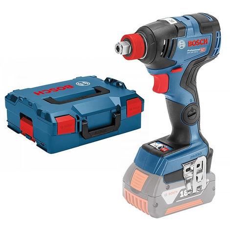 Boulonneuse GDX 18V-200C BOSCH - sans batterie ni chargeur - 06019G4202