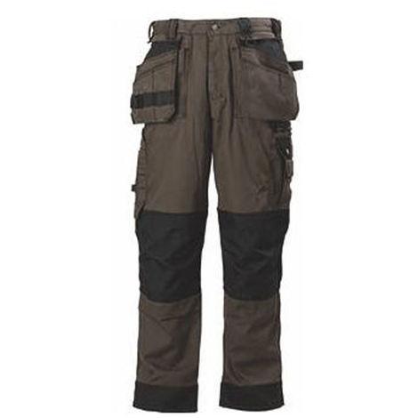 BOUND GREEN Pantalon de travail homme multipoches Coverguard