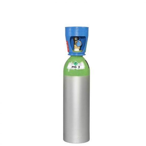 Bouteille ATAL 5 Argon/CO2 1.1m3 S05 AIRLIQUIDE