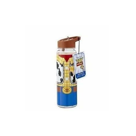 Bouteille en plastique Funko Disney : Toy Story - Woody