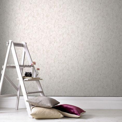 Boutique Pale Gold Marble Wallpaper