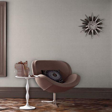 Boutique Pale Gold Sequin Textured Plain Luxury Wallpaper (Was £24)