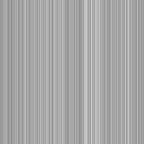 Boutique Silver Metallic Striped Wallpaper