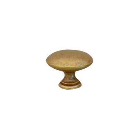 Bouton de meuble - Convexe