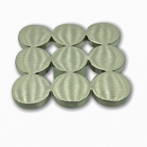 bouton de meuble DAMIER