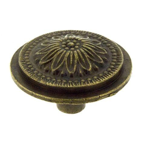 Bouton de meuble - Louis XVI