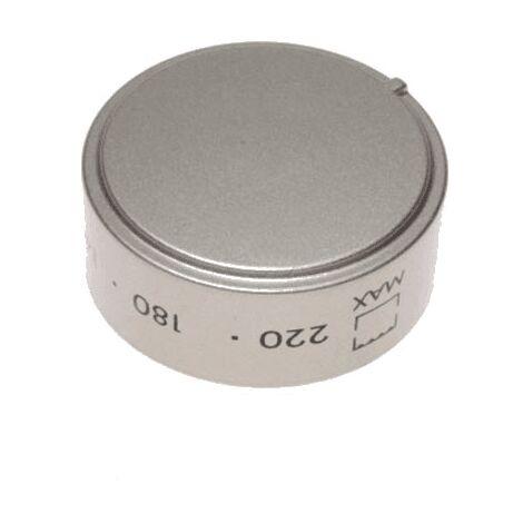 Bouton De Thermostat Ix C00114020 Pour FOUR