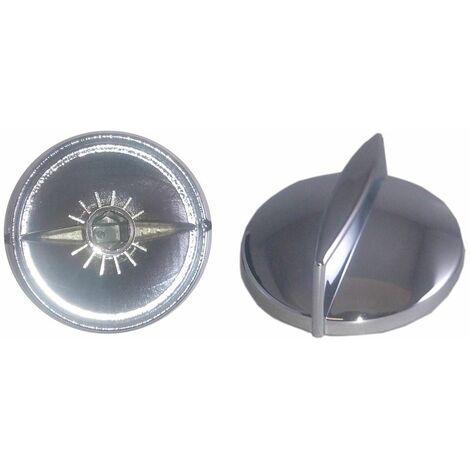 Bouton de vidange automatique pour évier- 9887207